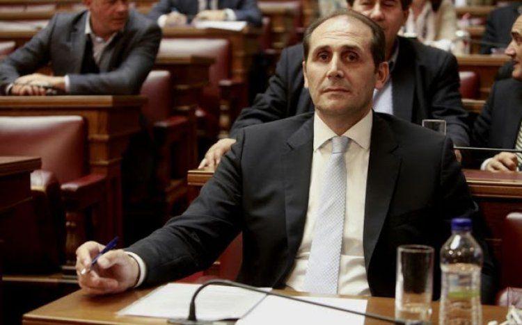 Απ. Βεσυρόπουλος : «Πρωτοφανής καθυστέρηση επιστροφής του ΕΦΚ πετρελαίου στους δικαιούχους αγρότες»